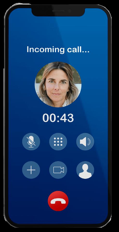 Alex calling